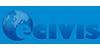 Logo/Sigla E-civis